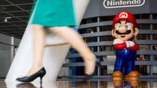 A Nintendo quer aumentar a fama do Super Mario na China