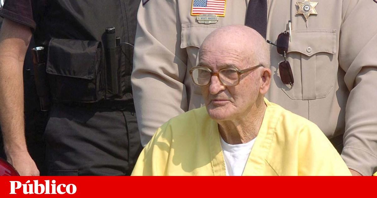 """Assassino de """"Mississipi em chamas"""" morreu na prisão aos 92 anos"""