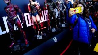 A edição de 2017 da Comic Con decorreu em Dezembro em Matosinhos