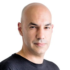 Pedro Esteves