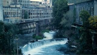 Imagem retirada da curta <i>Vou-me despedir do rio</i>