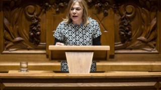 Elza Pais recandidata-se à liderança do Departamento Nacional das Mulheres Socialistas