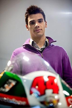 Miguel Oliveira, tem feito furor nas pistas de MotoGP, um pouco por todo o mundo Enric Vives-Rubio
