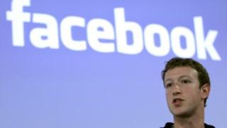 Mark Zuckerberg apresentou em São Francisco as novidades muito antecipadas do Facebook Reuters