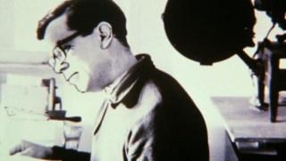 Robert Breer morreu em Agosto aos 84 anos DR