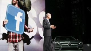 A indústria automóvel também vai à CES