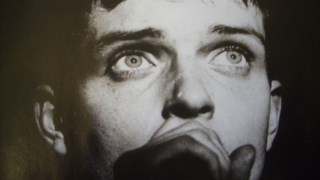Num dos cofres encontrados estavam gravações com imagens raras dos Joy Division