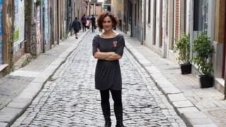 Mariana Correia Pinto