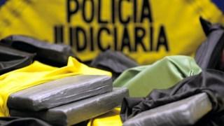 Colaboração entre a PJ e a DEA levou à captura de um barão da droga colombiano Sérgio Azenha