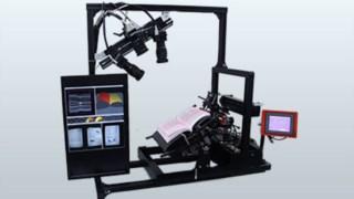 O BFS-Auto é um scanner concebido por um laboratório japonês DR