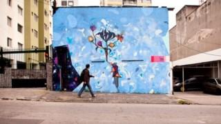 Trabalho de Thiago Toes Color+City