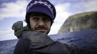 O realizador Gonçalo Tocha Rui Soares