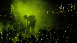 O Vodafone Paredes de Coura foi considerado o Melhor Festival Não Urbano Paulo Pimenta