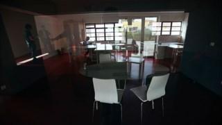 O espaço de coworking da Unidade Empresarial de Paranhos vai receber jovens do CoWork Social Adriano Miranda