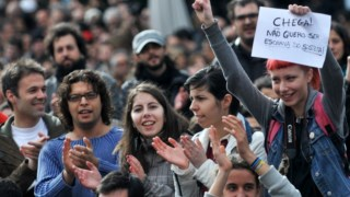 A campanha foi lançada no 4º Fórum da Precariedade e Desemprego Paulo Pimenta