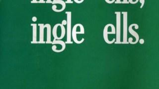 Diane Rothschild esteve por trás da publicidade de Natal da J&B de 1990