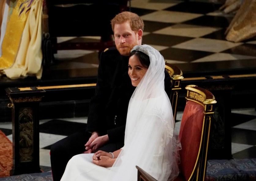 2daeafc9d63e Harry e Meghan: a nova dupla de Kensington | Família Real Britânica ...