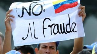 Estados Unidos, Venezuela