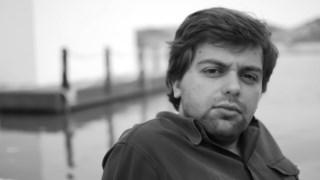 Tiago Cabrita tem 33 anos e já apresentou três óperas em Portugal Marta Cavaco