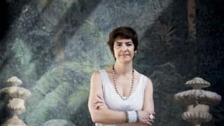 Aida Tavares diz que a reestruturação em curso na rede de teatros municipais de Lisboa não altera substancialmente a programação do São Luiz