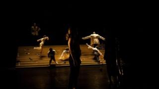 Dança moderna, dança