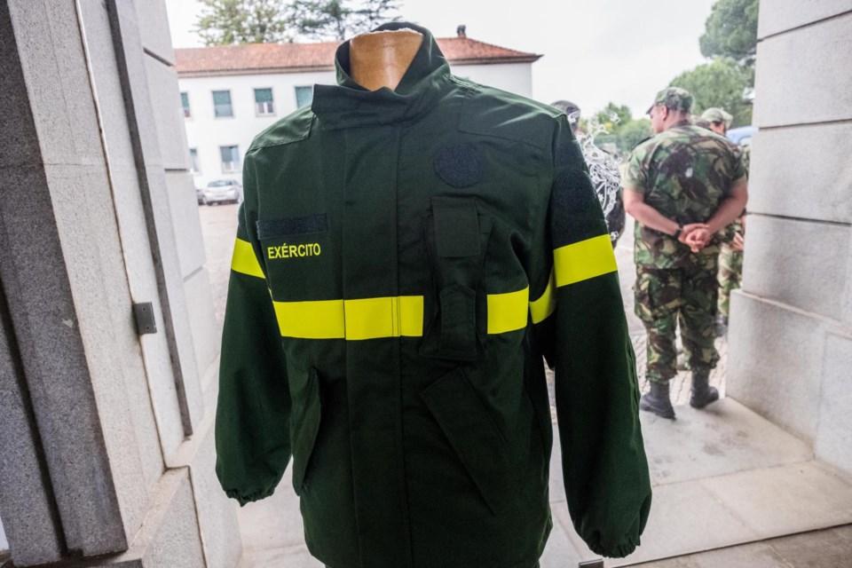 Roupa Militar Veja Mais | Dafiti Brasil