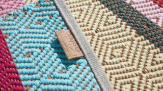 A Corticeira Amorim é sócia investidora da Sugo Cork Rugs Sugo Cork Rugs