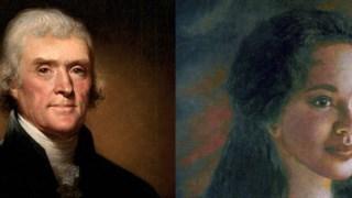 Thomas Jefferson, Monticello, Louisiana Compra, Território da Louisiana, Declaração de Independência dos Estados Unidos, eleição presidencial dos Estados Unidos, 1800