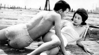 História cruel da juventude, no reino dos sentidos, Nagisa Oshima, Japão, filme