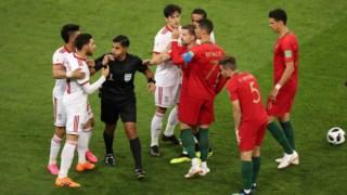 Futebol, Copa do Mundo de 2018