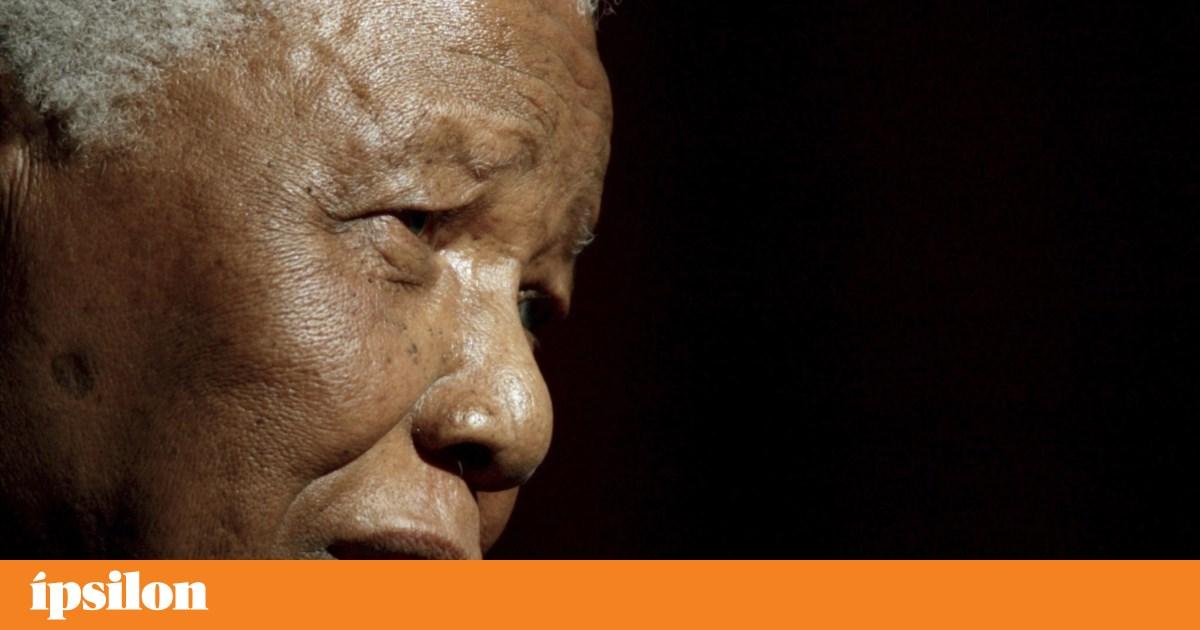 Nelson Mandela - Arquivo Íntimo por Nelson Mandela ...