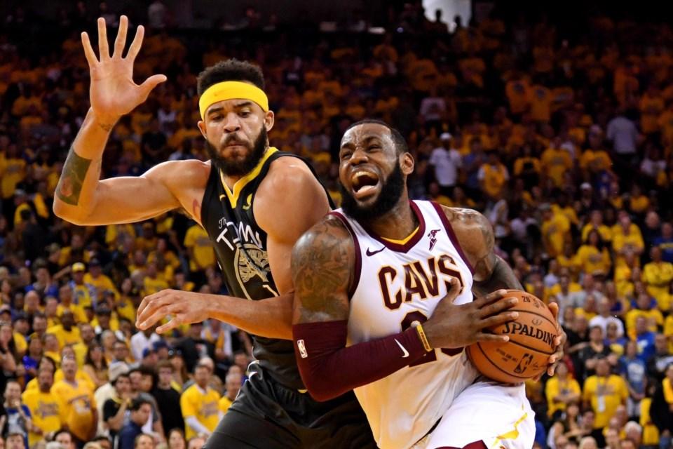 LeBron James: o Rei e o seu legado | NBA | PÚBLICO