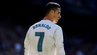 Cristiano Ronaldo, Juventus FC e Real Madrid CF
