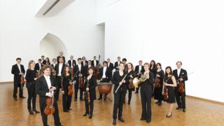 Festival Internacional De Música De Marvão, Alemanha, Orquestra