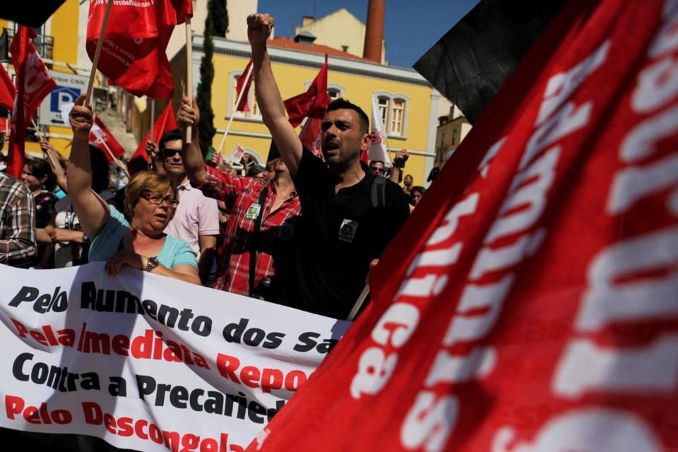 Resultado de imagem para greve da função pública 2020