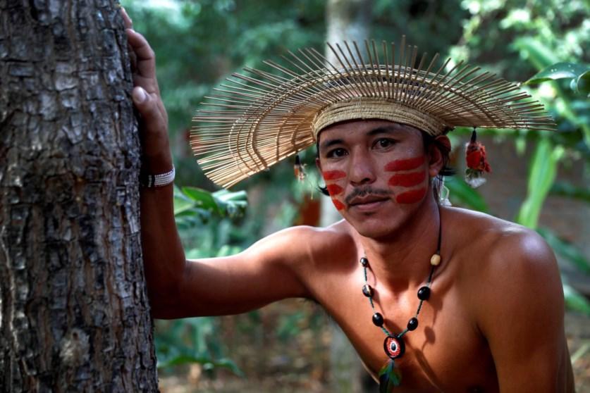 Carta contra o genocídio dos povos da Amazônia | Opinião