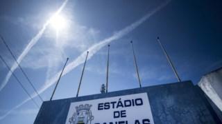 Estádio do Canelas