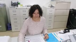 Marina Lima deixou-se cativar por Beja