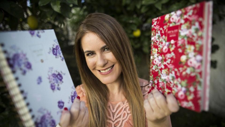 Anabela Pinto criou a Bleenks para proteger os saltos altos
