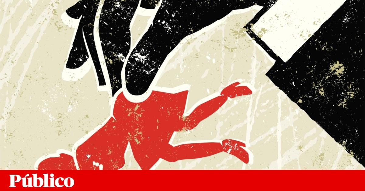 38d961a55529 Portugal já avançou meio caminho no combate à violência doméstica |  Conselho da Europa | PÚBLICO