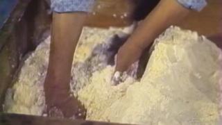 <i>O Pão</i> teve uma primeira versão de longa-metragem em 1959