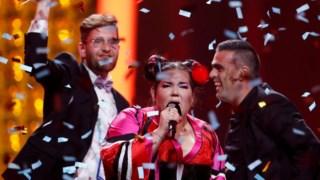 Toy foi a canção vencedora na última edição do festival em Lisboa