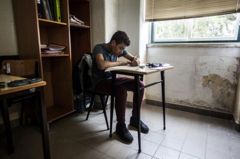 PCP critica falta de requalificação da Secundária de Valongo