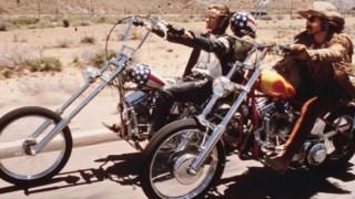<i>Easy Rider</i>, de Dennis Hopper