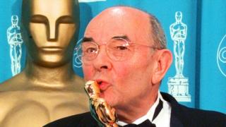 Stanley Donen recebeu um Óscar honorário em 1988
