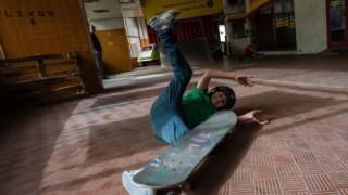 """Autarquia di que equipamento foi """"idealizado em colaboração com vários skaters da cidade"""""""