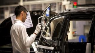 Autoeuropa vai investir 110 milhões de euros em 2019