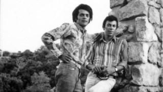 Formado por Raul Indipwo e Milo MacMahon, o Duo Ouro Negro foi no seu tempo o nome mais internacional da música portuguesa, com par apenas em Amália Rodrigues