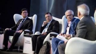 Sergio Moro regressa às Conferências do Estoril