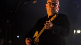 Os Pixies no Coliseu do Porto, em